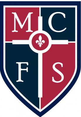 Mississauga Christian French School logo